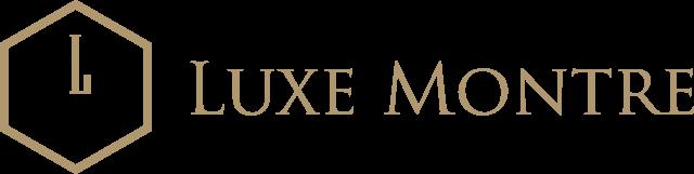 LUXE MONTRE SG Logo