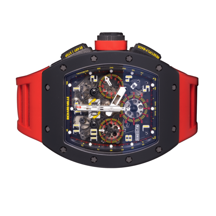 Richard Mille Rm11 Geneve Boutique