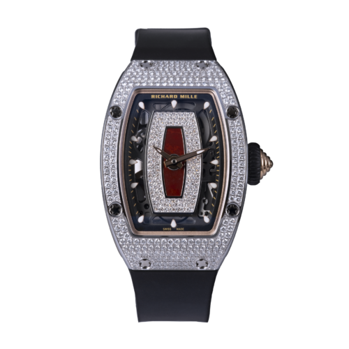 Richard Mille RM0701 Lady