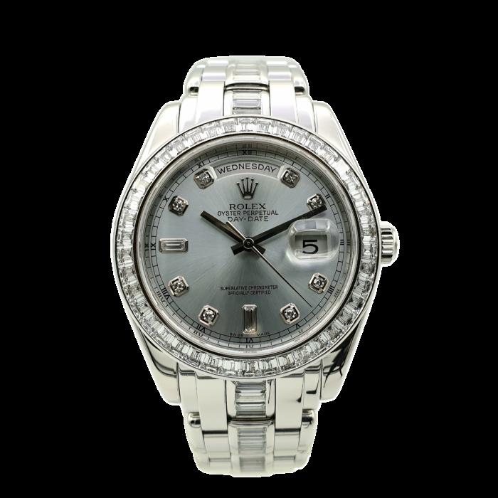 Rolex President Day Date Platinum