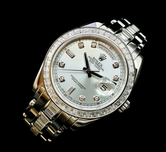 Rolex Day-Date Platinum