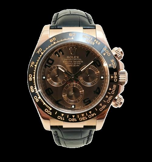Rolex Cosmograph Daytona Everose