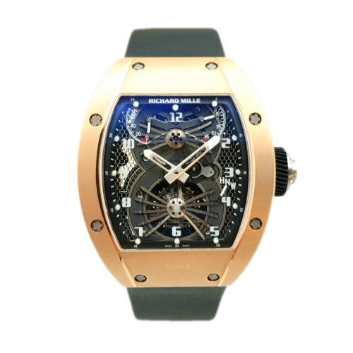 Richard Mille Rm 021 Tourbillon Aerodyne