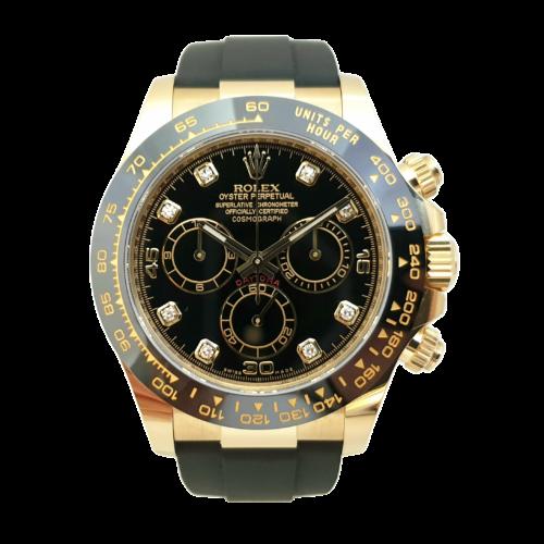 Rolex Daytona M116518-0046